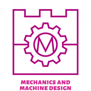 Mechanics and machine design