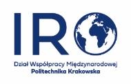 Dział Współpracy Międzynarodowej Politechniki Krakowskiej